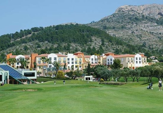 la-sella-golf-course