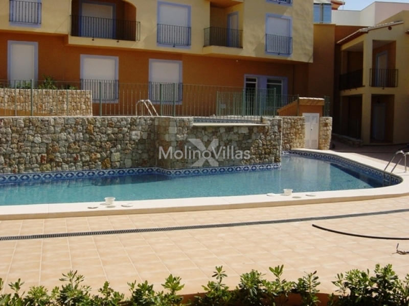 property for sale in Teulada