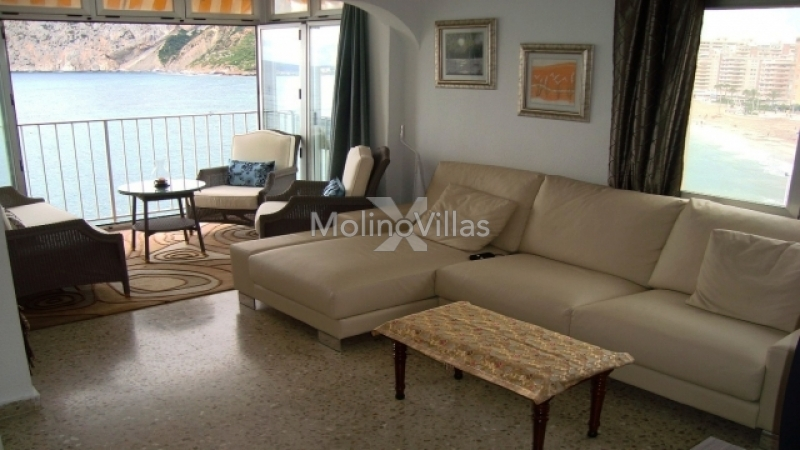property for sale in Calpe