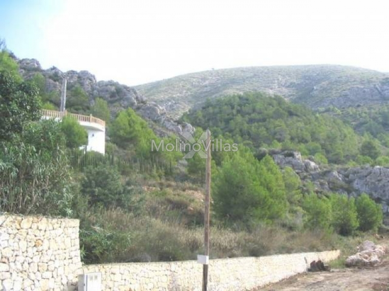 property for sale in Benitachell (inc Cumbre)