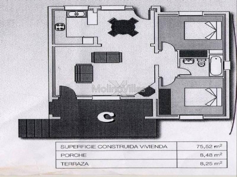 property for sale in Murla